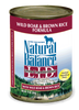Natural Balance Wild Boar & Brown Rice Dog Food