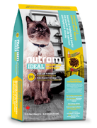 Nutram Ideal Solution Skin, Coat & Stomach