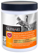 Nutri-Vet® Hairball Soft Chew for Cats