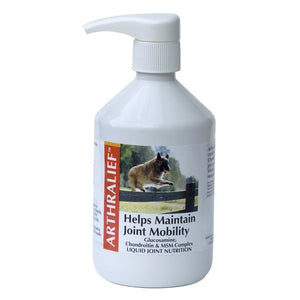 Nutri Science Arthralief Joint Care for Dogs