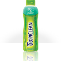 Tropiclean Oatmeal Medicated Shampoo