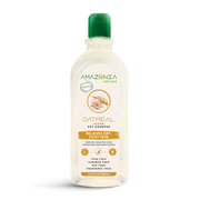 Amazonia Pet Care Oatmeal Vegan Shampoo