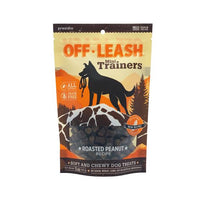 Off Leash Mini Trainers Peanut Butter