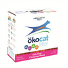 Okocat Soft Step Natural Wood, Clumping 16 lb