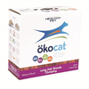 Okocat Natural Wood Litter, Long Hair Breed - 9.2 lbs