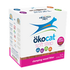 Okocat Soft Step Natural Wood, Clumping 8.4 lb