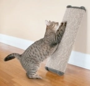 Omega Paw - Scratching Post - Lean-It Anywhere