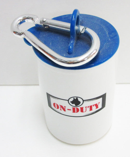 """On-Duty"" Bags and Clip"