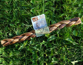 "Open Range 12"" Beef Chomper Braid"