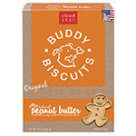 Original Buddy Biscuits Peanut Butter