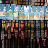 RC Pets - Dog Clip Collar - large - CLEARANCE ON SELECT PATTERNS 50% OFF!
