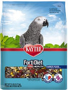 Kaytee Forti Diet Pro Health Parrot 5lb