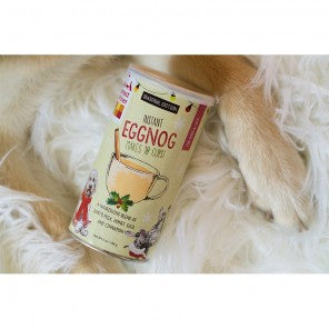 The Honest Kitchen - Holiday Treat - Eggnog for Dogs & Cats SALE