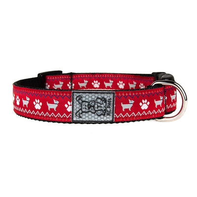 RC Pets Pawesome Clip Collar NEW PATTERN