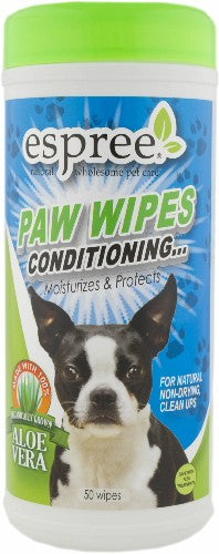 Paw Wipes 50ct