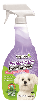 Espree - Perfect Calm Waterless Bath