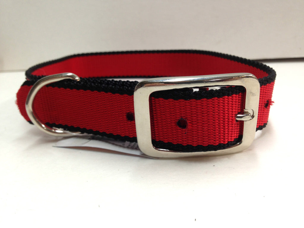 Pet pro red collar