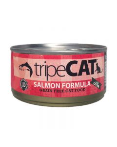 Pet Kind - Tripe Cat - Salmon Formula