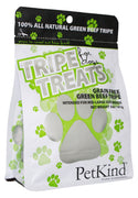 PetKind Tripe Treats for Dogs 141 g