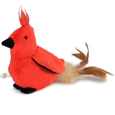 Petlinks - Cardinal Call