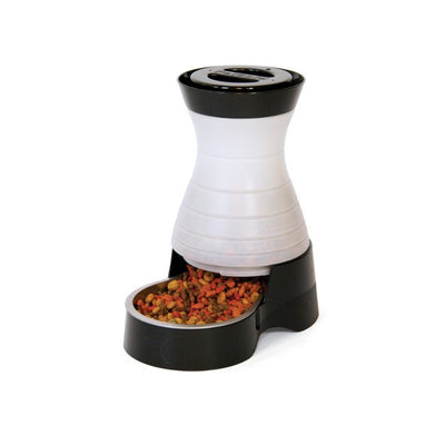 PetSafe Healthy Pet Food Station medium