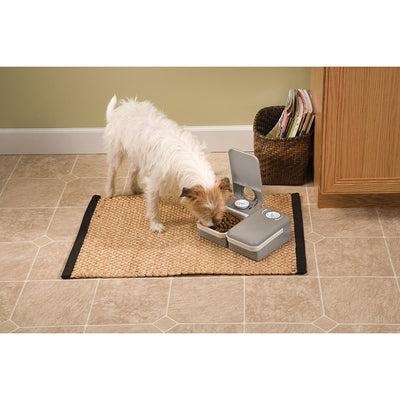 Pet Safe - Automatic 2 Meal Pet Feeder