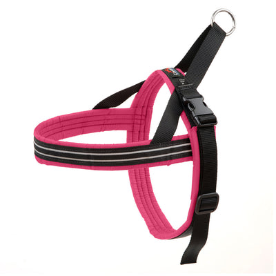 Comfort Flex Harness Pink