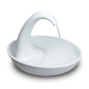 Pioneer Swan pet fountain