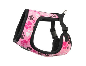 RC Pets - Cirque Harness - Pitter Patter Pink
