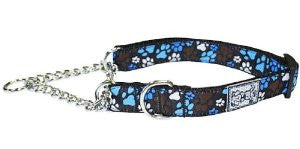 RC Dog Training Collar - pitter patter chocolate