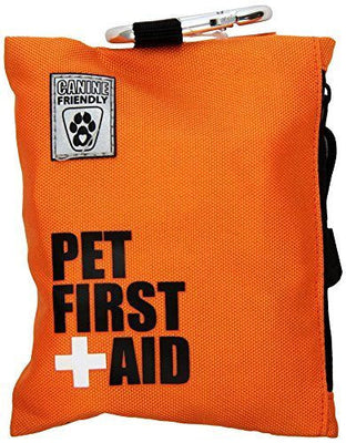 Canine Friendly - Pocket Pet First Aid Kit