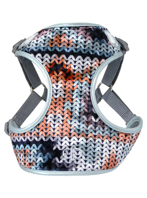 Pretty Paw Dog Harness Venice Velour