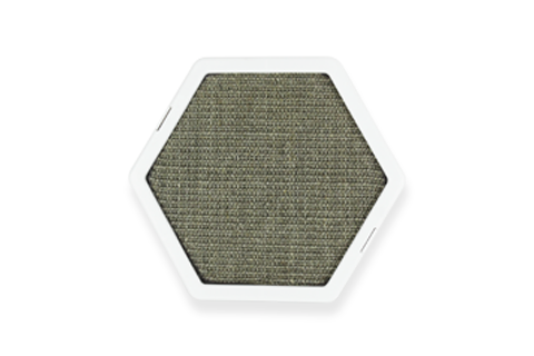 Prism Sisal Hexagonal Be One Breed Scratcher