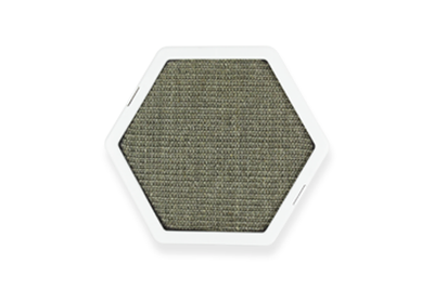 Be One Breed Prism Sisal Hexagonal Scratcher