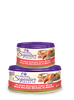 Wellness Signature Selects - Flaked Skipjack Tuna with Wild Salmon Entree in Broth