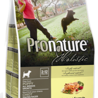 Pronature Holistic All Breed Puppy Chicken & Sweet Potato