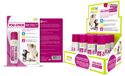 FFD Pet - Fou-Stick - Protect