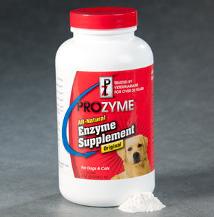 Prozyme All-Natural Enzyme Supplement