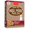 Wag More Bark Less Grain Free Pumpkin Cookie