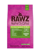 Rawz Meal Free Dry Cat Food - Dehydrated Chicken, Turkey & Chicken Recipe