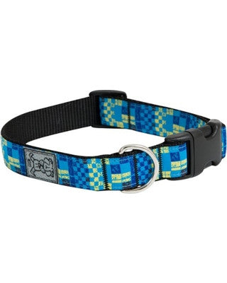 RC Pets - Clip Collar - Checked Out