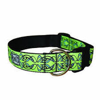 RC Pets Wide Clip Collar - Sobert Smoke Medium