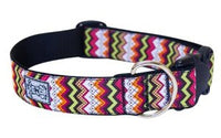 RC Dog Wide Collar SIze L