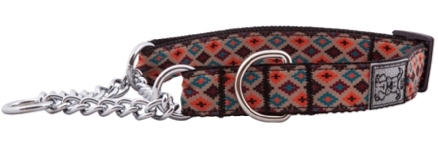 RC Pets - Training Collar - Chipotle XL
