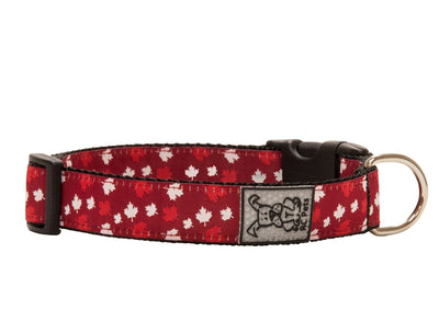 RC Pets Clip Collar large Canadiana