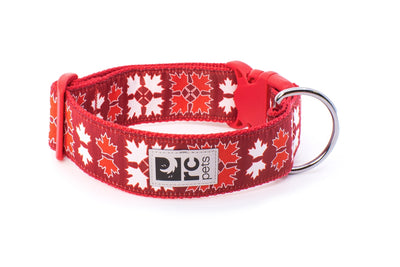 RC Pets Wide Clip Collar