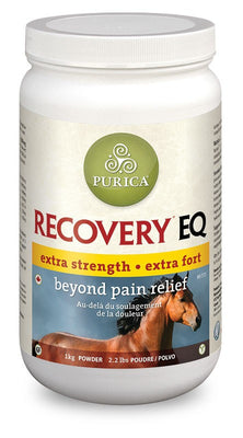 Recovery EQ HA Extra Strength
