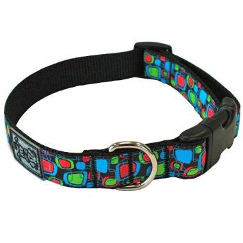 RC Pets - Clip Collar - Retro TV