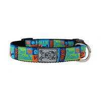 RC Pets - Best Friends Clip Collar NEW PATTERN