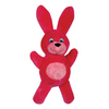 Smartpetlove Tender-Tuffs Pink Rabbit  SALE